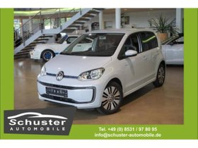 VW up! e-up! high- SHZ Climatronic maps+more-dock