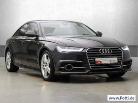 Audi A6 2,0 TDi S-line ACC HuD NaviPlus BOSE Standhzg