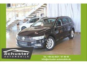 VW Passat Variant Business 2.0TDI-DSG ACC AHK Navi