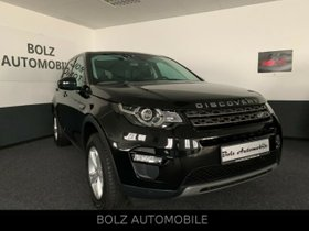 LAND ROVER Discovery Sport 4WD SE Autom. 7.Sitze AHK