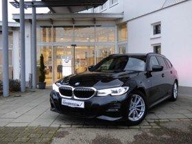 BMW 330i T.M Sport Laser ACC Leas.479.-Service incl.
