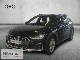 Audi A4 Allroad 45 TDI quattro tiptronic Euro 6, MMI