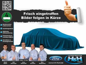 FORD Focus Turnier 1.6  Trend (AHK+USB+Bluetooth)