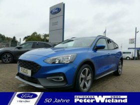 FORD Focus Active 125PS MHEV-Winter-Paket