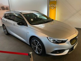 OPEL Insignia Tourer INNOVATION -45% Alcantara+ AHK+