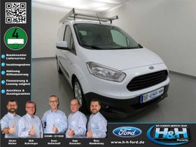 FORD Transit Courier 1.5 TDCi Trend (AHK+Dachträger)