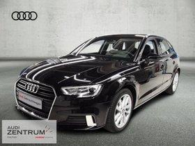 Audi A3 Sportback 30 TDI sport Euro 6, MMI Navi,