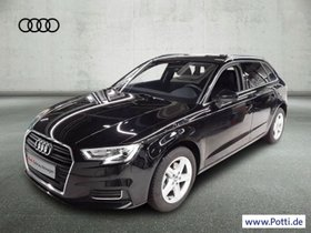 Audi A3 Sportback 30 TDi design Navi PDC GRA