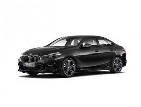 BMW 218i Gran Coupé ab 415,- mtl. ohne Anzahlung