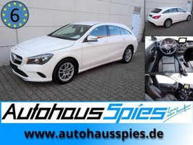 MERCEDES-BENZ CLA 180 SHOOTING BRAKE D EU6 NAV AKT. PARK-ASS TLEDER