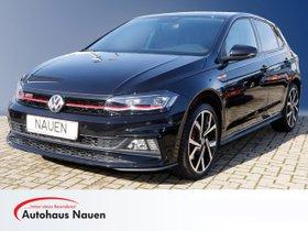 VW Polo GTI DSG Navi ACC Beats-Soundsystem LED 18' Rückfahrkamera