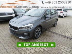 BMW 218 Gran Tourer d xDrive Sport Line-UPE 49.690€