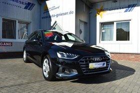 Audi A4 40TDI Advanced S-tronic -LED-Navi-ACC-PDC-...