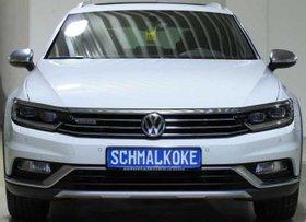 VW Passat Alltrack 2.0TDI SCR 4MotDSG7 eSAD AHK Nav