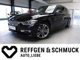 BMW 335 TOURING XD MODERN+NAVI+LEDER+XENON+RADAR+TÜV