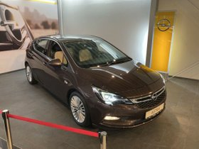 OPEL Astra Innovation +SHZ+Navi+Matrix+
