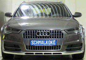 AUDI A6 allroad quattro 3.0V6TDI SCR S tronic LEDSthzNav