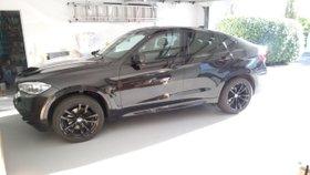 BMW X6 xDrive30d Sport Activity Coupé Österreich-Paket Aut. SUV / Geländewagen