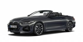 BMW 420i Neues Modell Sofort Verfügbar! M-Paket