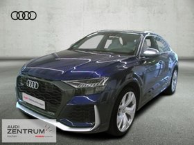 Audi RS Q8 4,0 TFSI quattro Audi exclusive, Matrix