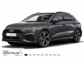 Audi A3 Sportback 35 TDI S line Euro 6, MMI Navi plus,