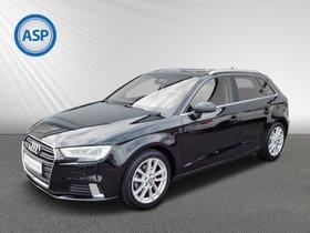 Audi A3 1.4 TFSI Sportback sport NAVI+PANO+LED+KLIMAAUTOMATIK+DSP