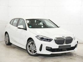 BMW 118d M Sport HUD Live-Prof.Har/Kar.Leas.oA.419,-