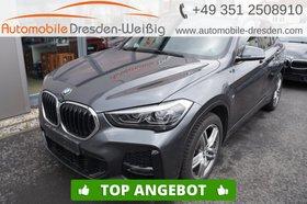 BMW X1 sDrive 18 i M Sport-Navi-ACC-Kamera-DAB-Pano-