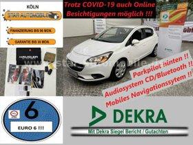 OPEL Corsa E EditionecoFlex 1.3CDTI-PDC-BLUETOOTH-EU6