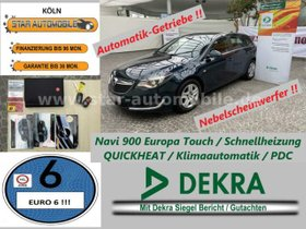 OPEL Insignia A Sports Tourer Edit. 1,6 CDTI-NAVI-EU6