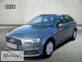 Audi A3 Sportback 30 TDI basis S tronic Euro 6, MMI