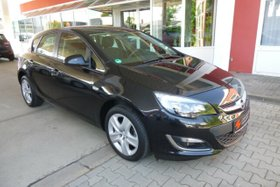 OPEL Astra J Lim. 5-trg. Edition
