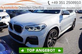 BMW X3 xDrive 20 i M Sport-Navi-Leder-Pano-HeadUp-