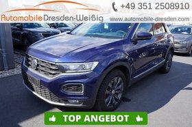 VW T-Roc 2.0 TDI DSG 4WD Sport-Navi-ACC-Kamera-