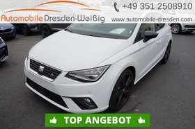 Seat Ibiza 1.0 TSI Black Edition-Navi-Pano-Kamera-ACC