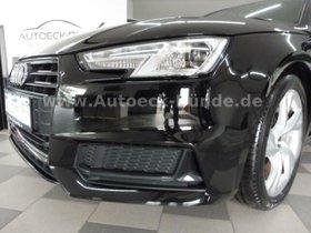 AUDI A4 Avant 40 TDI S-Line Sport Plus LED/NAVI/AHK