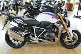 BMW R 1250 R + Touring+Dynamik+Style HP +Garantie
