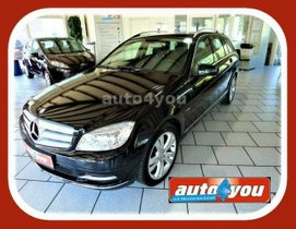 MERCEDES-BENZ C 200 T CDI DPF Autom.BlueEFFICIENCY Avantgarde