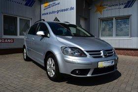 VW Golf 1.4 United -Klimatr.-Tempomat-PDC-Nebel-...