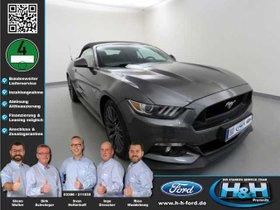 FORD Mustang 5.0 V8 Aut. GT (Kamera+Xenon)
