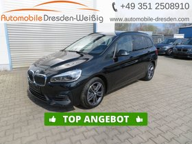 BMW 216 Gran Tourer i Sport Line-Navi-UPE 40.170€