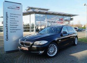 BMW 520d Touring Aut. Navi Prof,HUD,Panor,Komfortsit