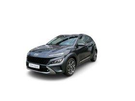 Hyundai Kona Prime Autom-AHK-Leder-Shz-PDC-Navi-KRELL...