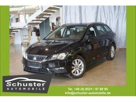 SEAT Leon ST Style 1.6TDI DSG Navi SHZ Tempomat PDCv+h