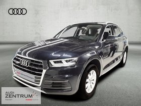 Audi Q5 35 TDI quattro design S tronic Euro 6, MMI