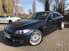 BMW 535dA xDrive Luxury HUD,NavPro,,Dr.AssPl,Komf.Si
