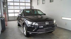 VW Touareg Comfortline TDI