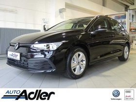 VW Golf Variant 1.0 eTSI Life OPF, ANHÄNGEVORR+NAVI+LED+REAR VIEW+LIGHT ASSIST+LANE ASSIST