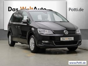 Volkswagen Sharan DSG 1,4 TSI BMT Comfortline 7-Sitzer Navi