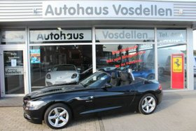 BMW Z4 Roadster sDrive 1.8i 2.Hand 2,99%